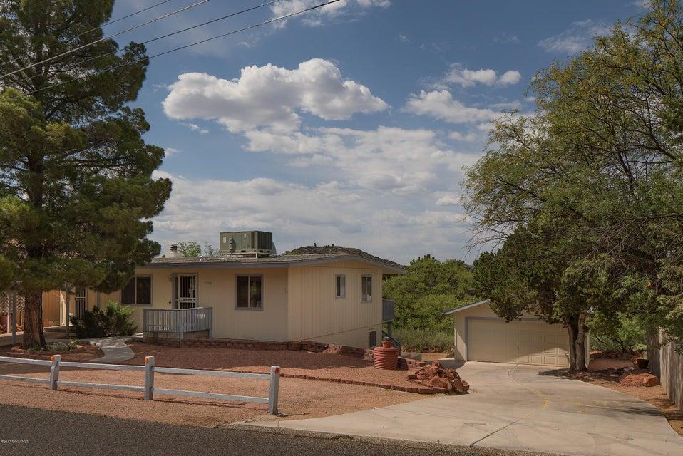 3940 E Montezuma Ave, Rimrock, AZ 86335