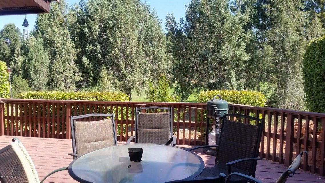 302  Lookout Drive Sedona, AZ 86351