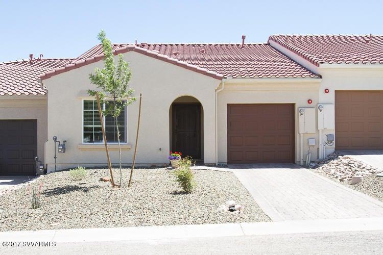 784 Alfonse Rd, Clarkdale, AZ 86324