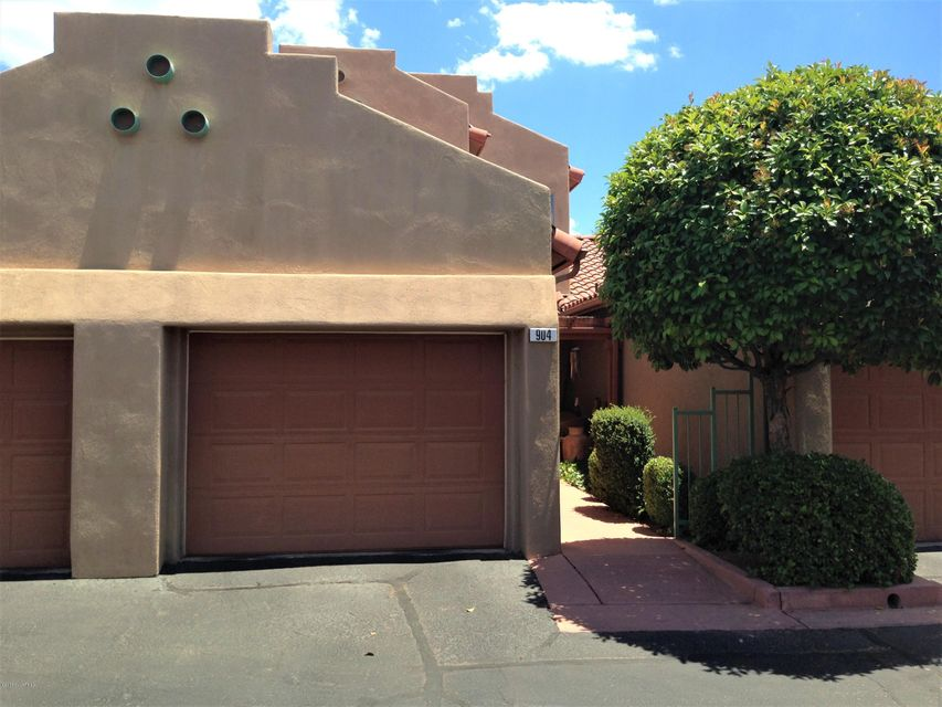 904 Cliff Rose Court, Sedona, AZ 86336