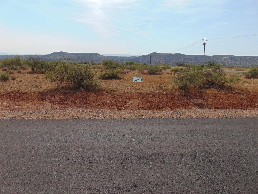12 N Jessica Way, Camp Verde, AZ 86322