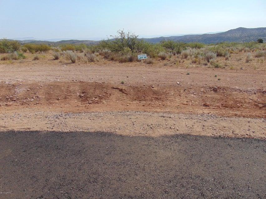 10 N Jessica Way, Camp Verde, AZ 86322