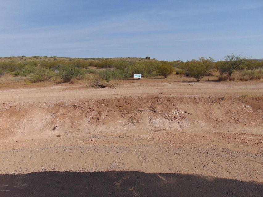 9 N Jessica Way, Camp Verde, AZ 86322
