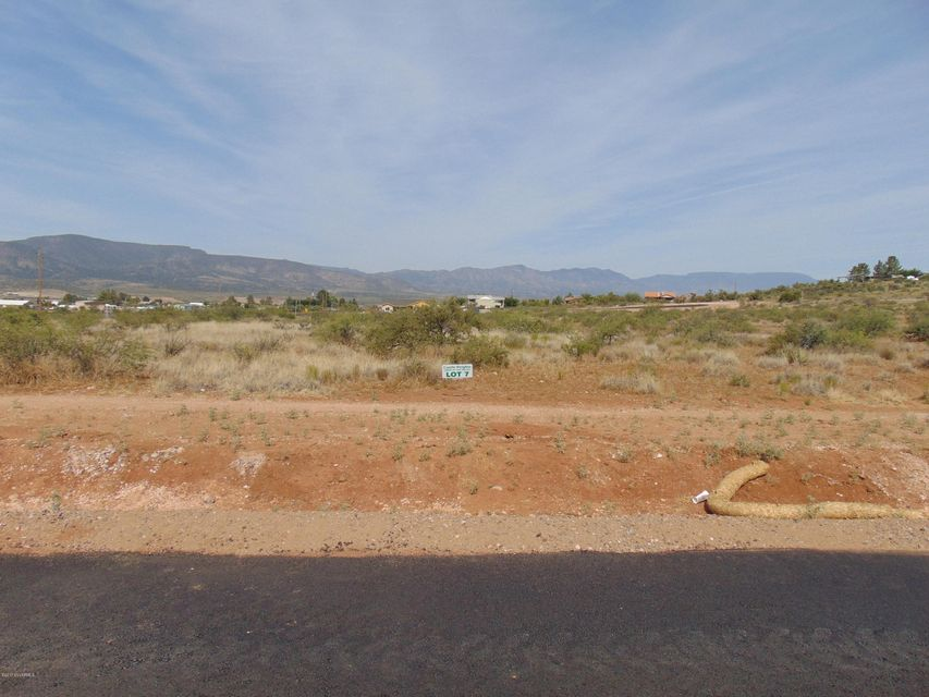 7 N Jessica Way, Camp Verde, AZ 86322