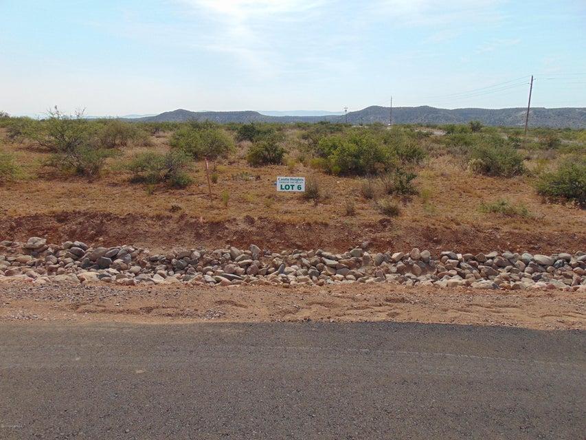6 N Theo Court, Camp Verde, AZ 86322