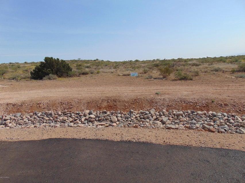 4 N Theo Court, Camp Verde, AZ 86322