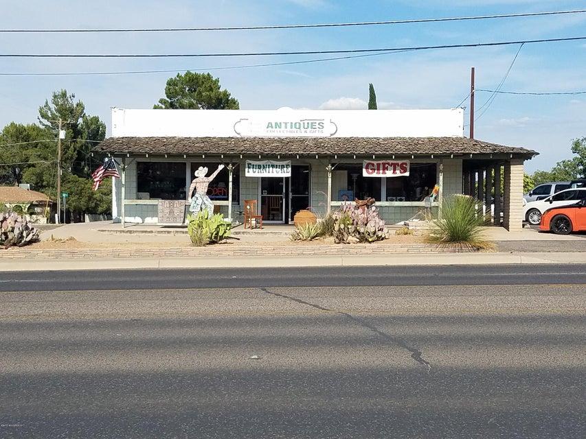 303 S Main St, Cottonwood, AZ 86326