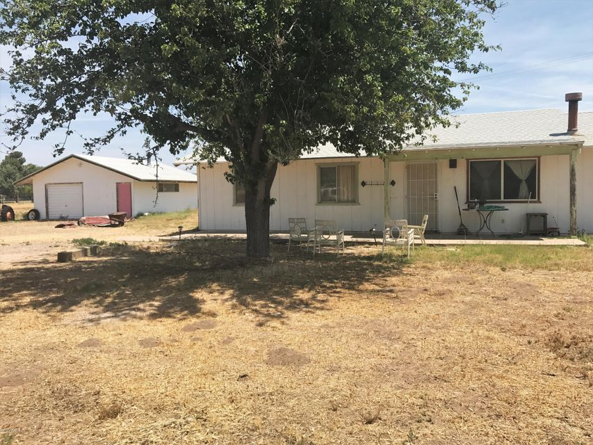 2285 S Glenrose Drive, Camp Verde, AZ 86322