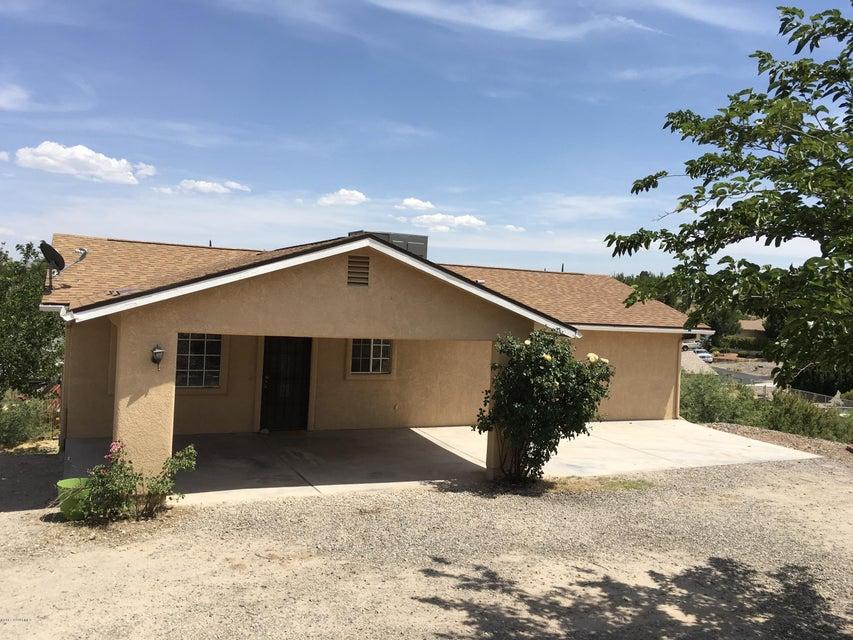 3671 E Del Rio Drive, Cottonwood, AZ 86326