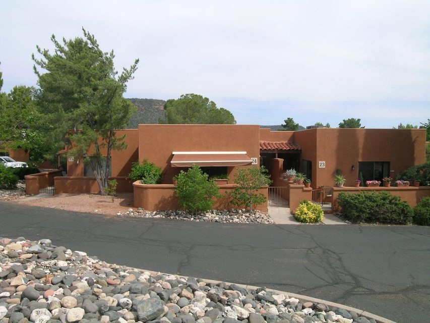 165  Verde Valley School Rd #24 Sedona, AZ 86351