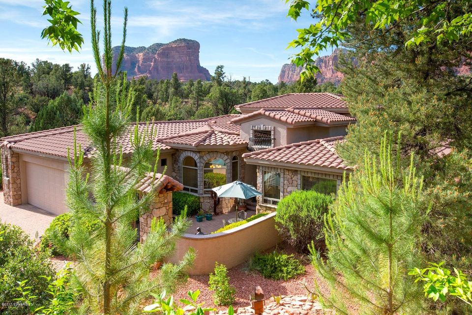 115 Granite Mountain Rd, Sedona, AZ 86351