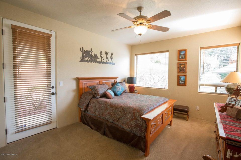 115  Granite Mountain Rd Sedona, AZ 86351