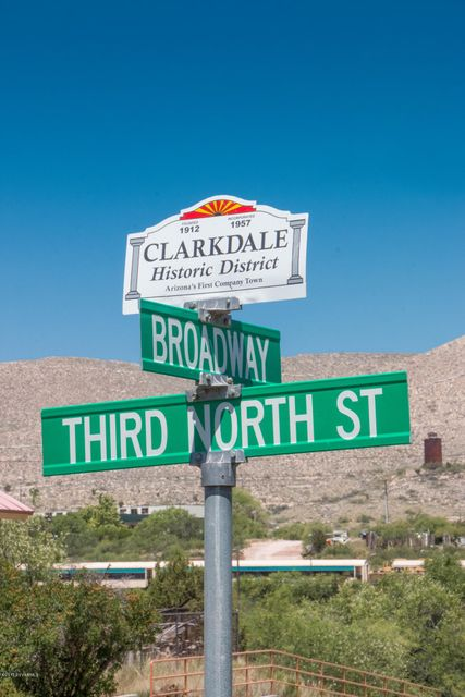 721 Third North St, Clarkdale, AZ 86324