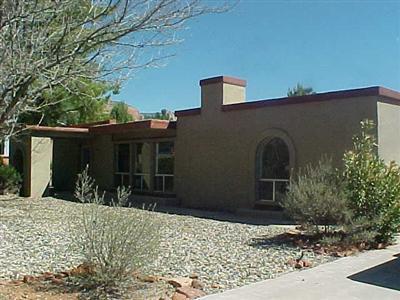535 Bell Rock Blvd, Sedona, AZ 86351