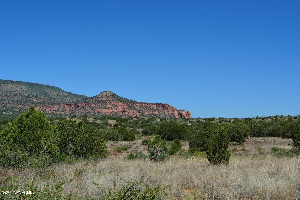 6.64  Big Dog Trail Sedona, AZ 86336