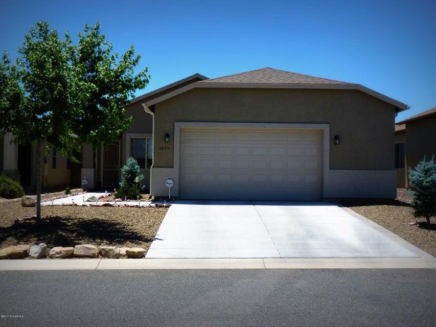 5834 N Talbot Drive, Prescott Valley, AZ 86314