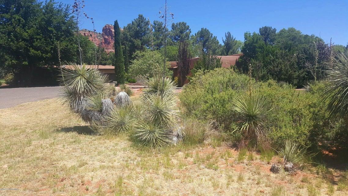 30  Mesa Vista Sedona, AZ 86351