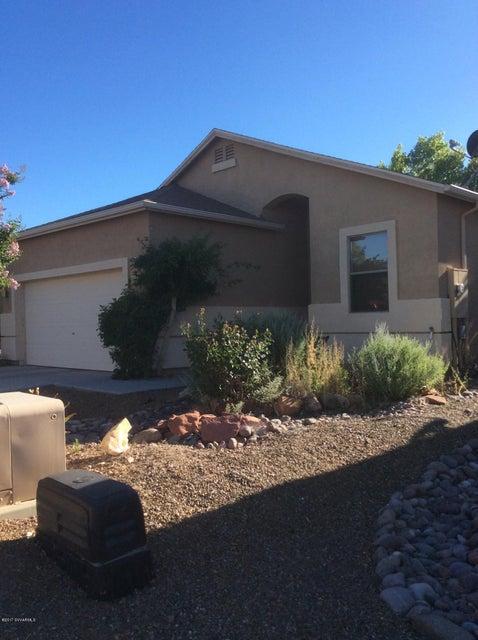 639 S Elk Ridge Drive, Camp Verde, AZ 86322