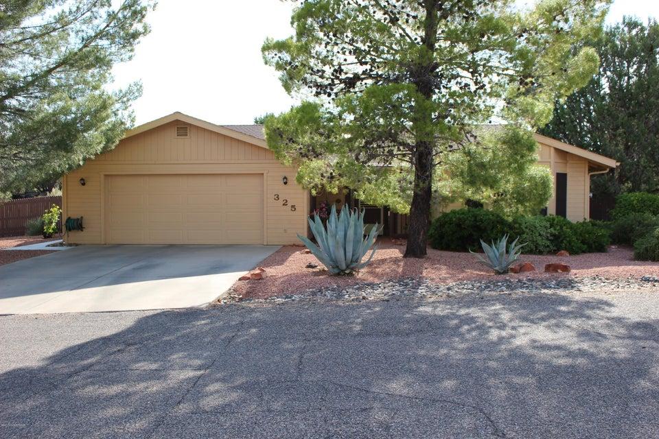 325  Concho Drive Sedona, AZ 86351