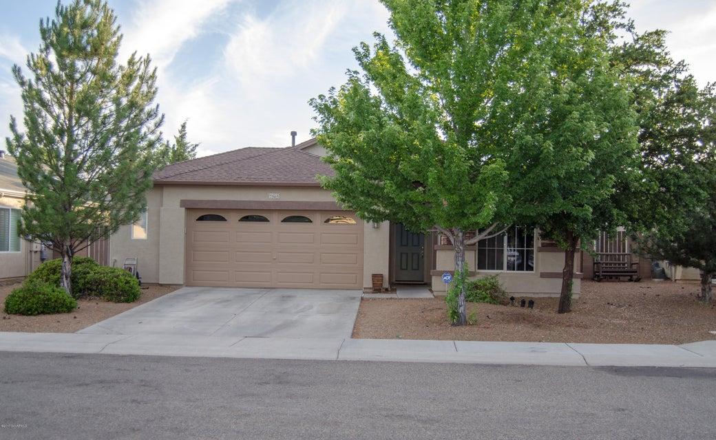 7565 E Dusty Boot Rd, Prescott Valley, AZ 86315