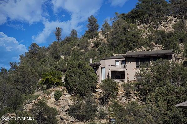 2310 Lookout Lane, Prescott, AZ 86303