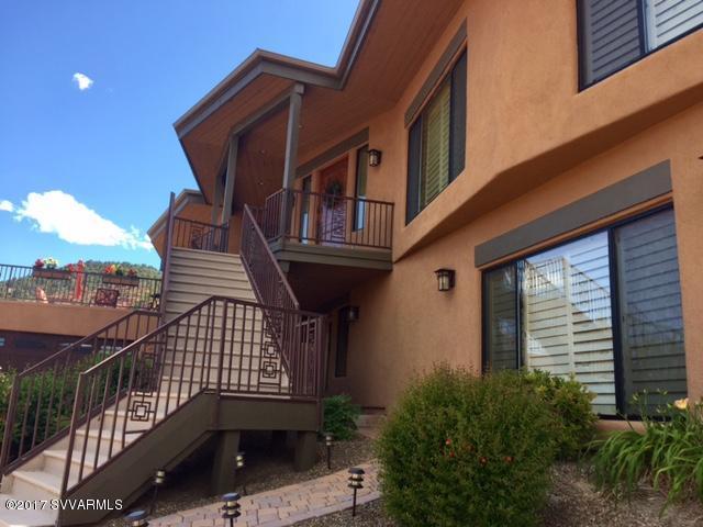 330  Alhambra Rd Sedona, AZ 86336