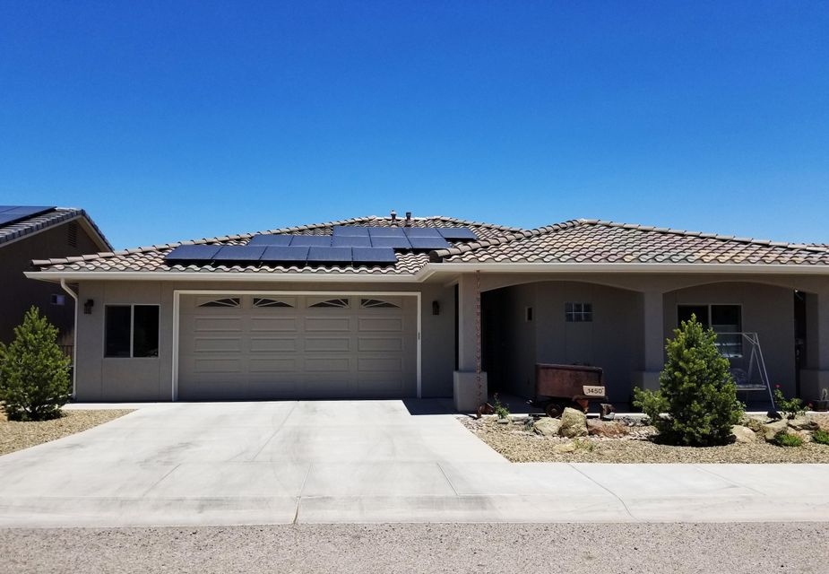 1450 N Eagle View Drive Cottonwood, AZ 86326