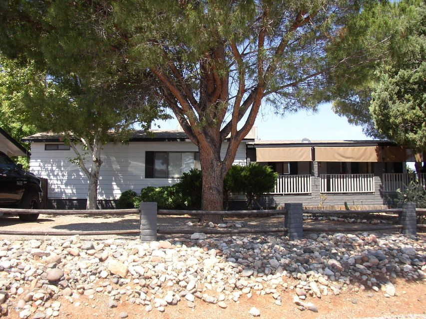 3565 E Del Rio Drive Cottonwood, AZ 86326
