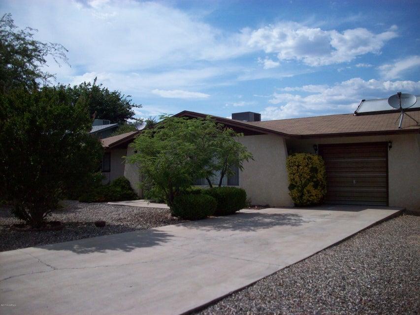 126 W Mesquite Drive Cottonwood, AZ 86326