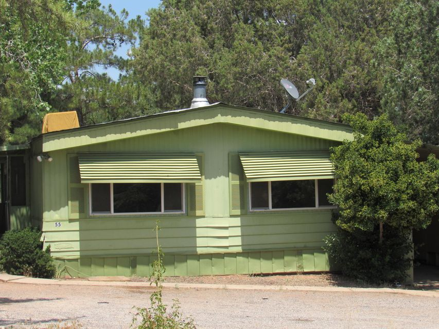 55  Beaver St Sedona, AZ 86351