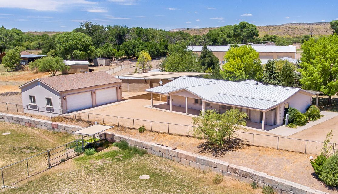 2083 E Hardy Lane, Camp Verde, AZ 86322