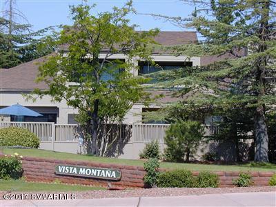 1390  Vista Montana Rd #15 Sedona, AZ 86336