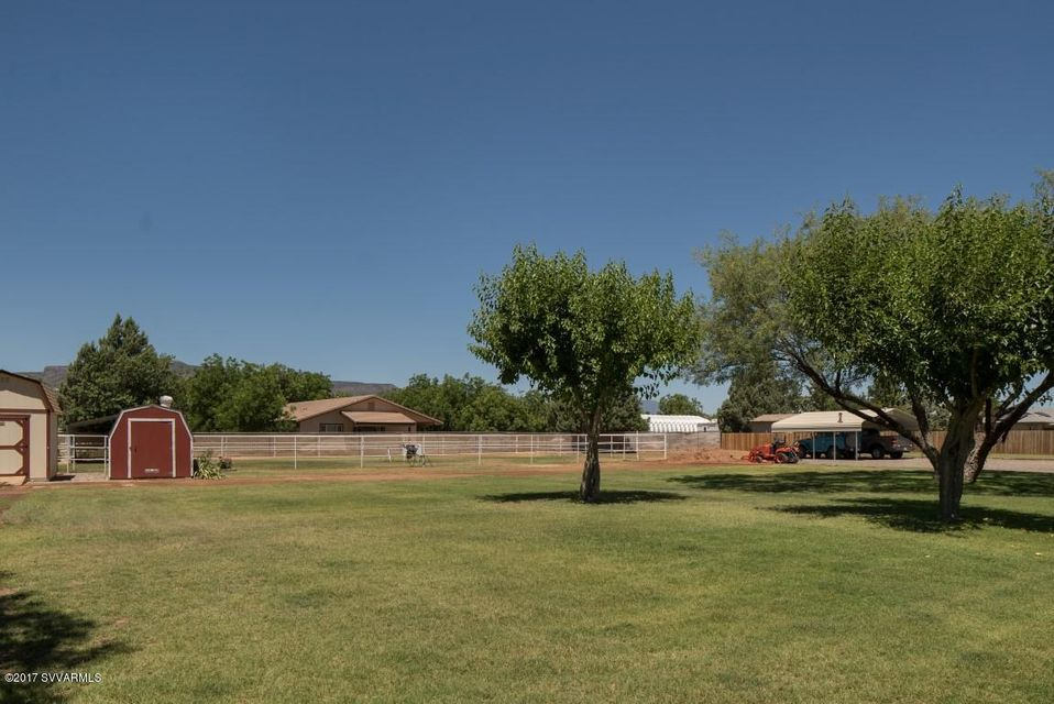 1734 S Quarterhorse Lane Camp Verde, AZ 86322