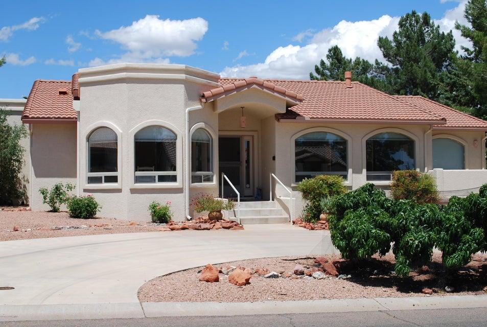 1481 Laree Ave, Clarkdale, AZ 86324