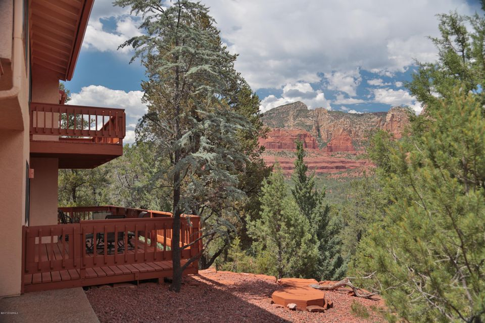 80 Eagle Nest Lane, Sedona, AZ 86336