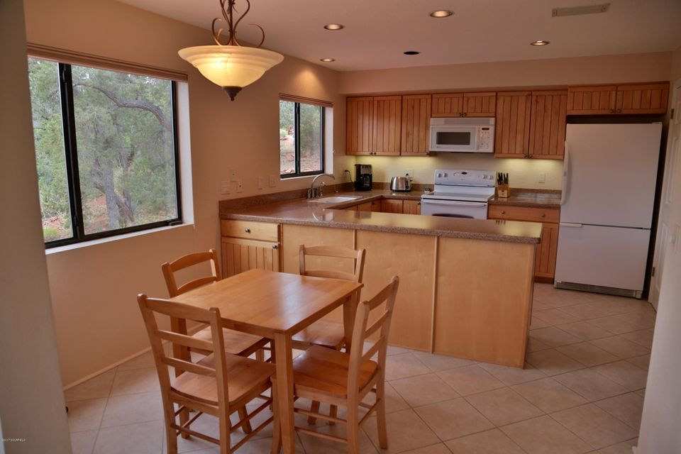 80  Eagle Nest Lane Sedona, AZ 86336