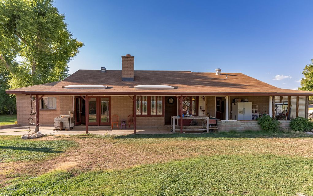 3821  Angus Circle Cottonwood, AZ 86326