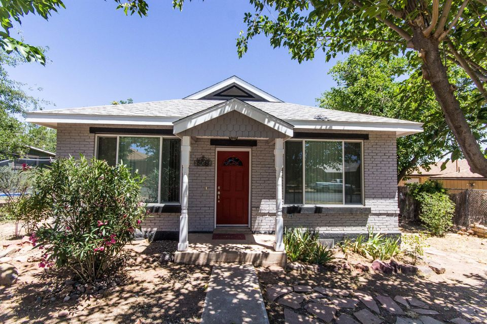 506 Main St, Clarkdale, AZ 86324