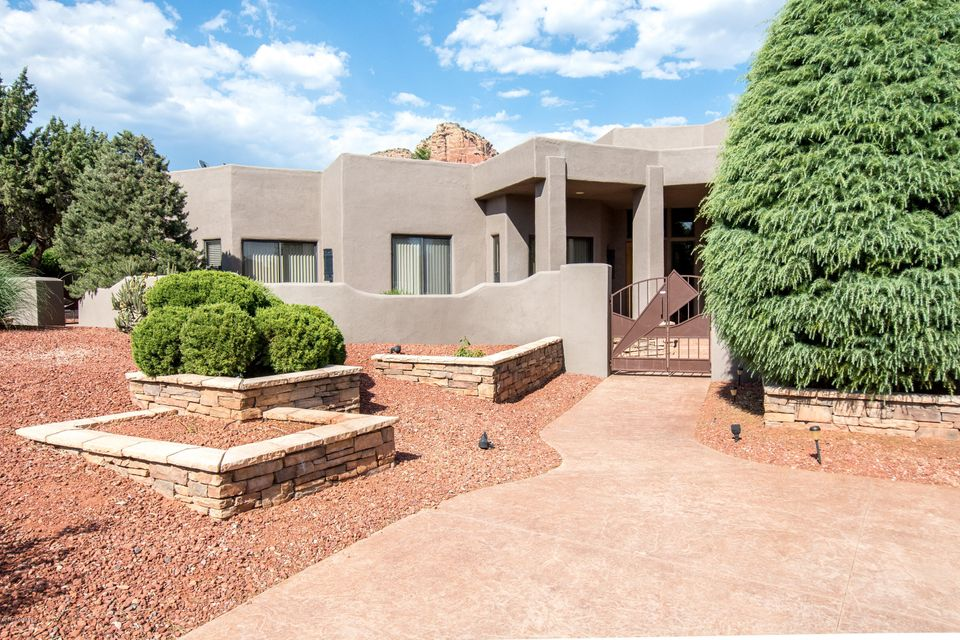 206  Windmere Court Sedona, AZ 86336