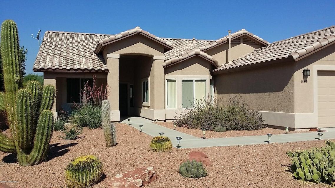 880 Desert Sunset Drive 1, Cornville, AZ 86325
