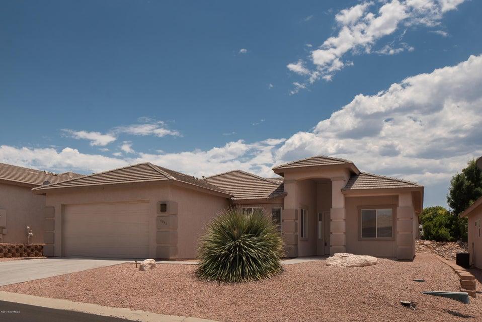 4945 E Nighthawk Drive, Cornville, AZ 86325