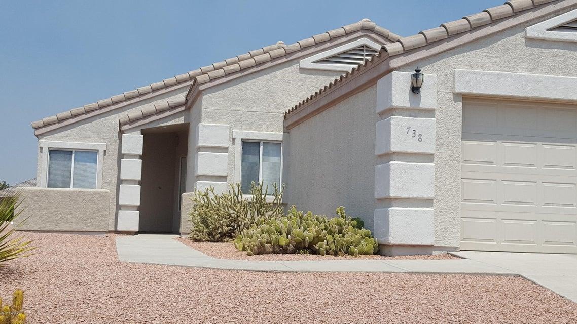 738 S Santa Fe Tr, Cornville, AZ 86325