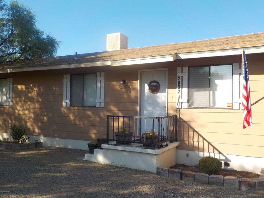 2852  Aspen Way Camp Verde, AZ 86322