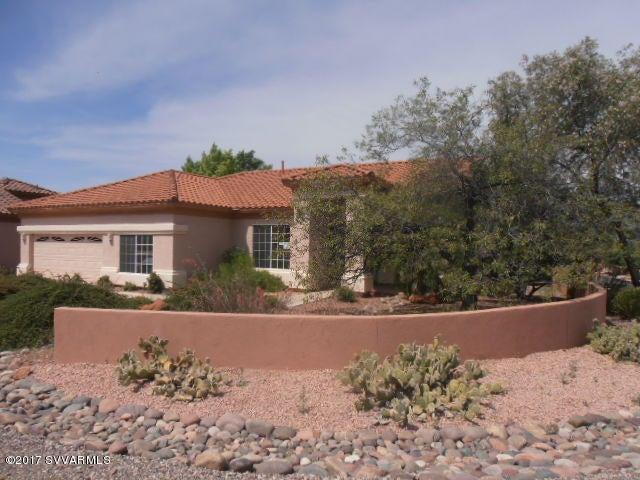 5565 E Accacia Lane, Cornville, AZ 86325