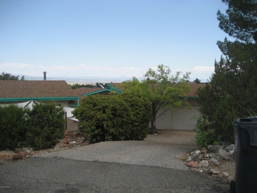 802 E Cinnabar Drive Cottonwood, AZ 86326