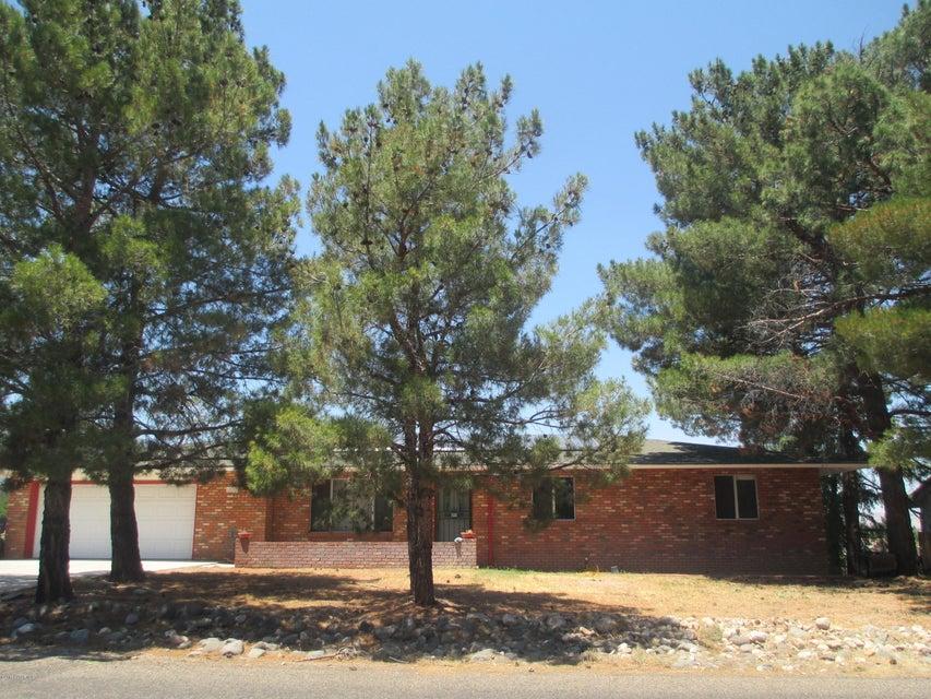 1518  Sierra Drive Cottonwood, AZ 86326