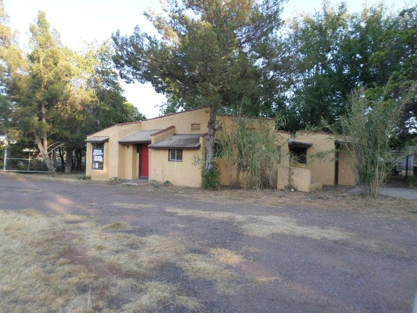 31 E State Route 260 Camp Verde, AZ 86322