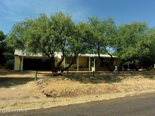 3535 E Clinton Lane Camp Verde, AZ 86322