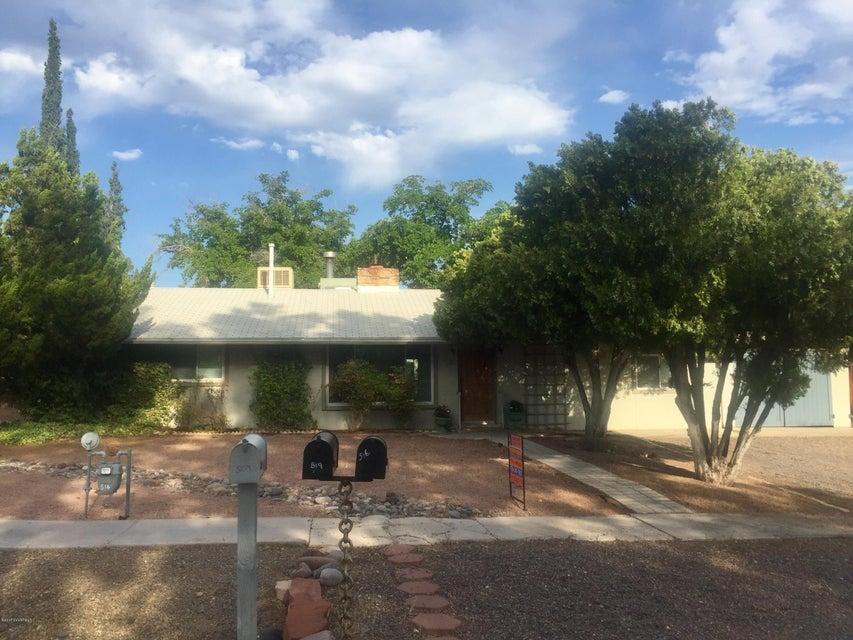 516 N Verde Heights Drive, Cottonwood, AZ 86326