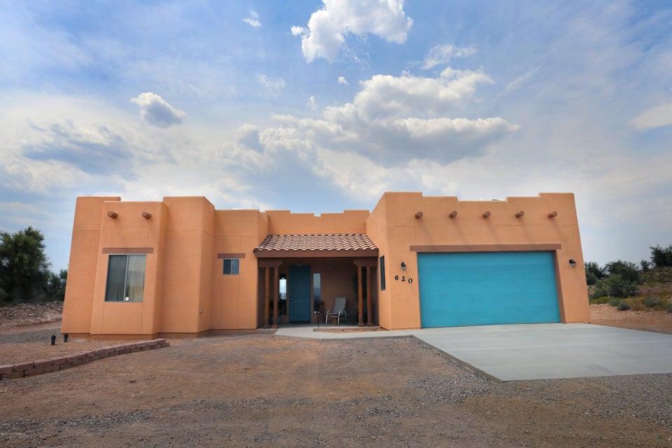 620 E Raven Hill Rd, Clarkdale, AZ 86324